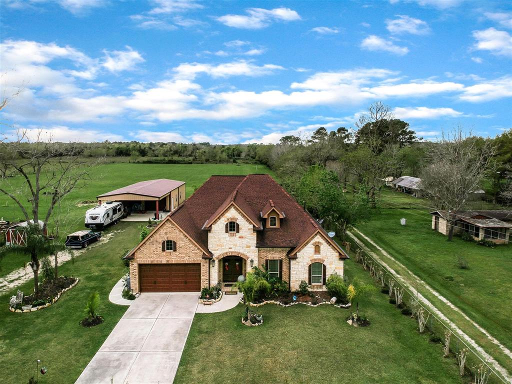 1129 County Road 147, Alvin, Texas 77511, 4 Bedrooms Bedrooms, 11 Rooms Rooms,2 BathroomsBathrooms,Country Homes/acreage,For Sale,County Road 147,12899826