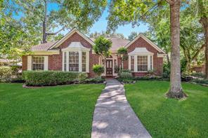 15327 Park Estates Ln, Houston, TX 77062