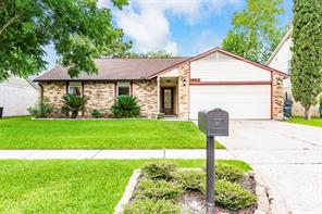 16018 Lost Rock, Webster, TX, 77598