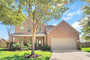 13101 Silhouette Bay, Pearland, TX, 77584