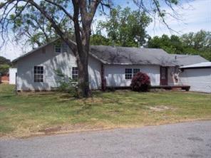 515 Harwell, Burkburnett TX 76354