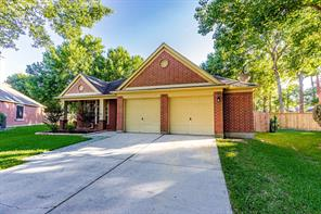 12702 Wolf Creek, Humble, TX, 77346