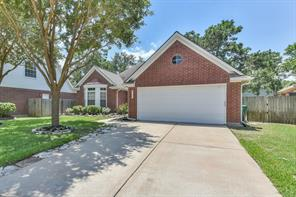 15207 Maple Meadows, Cypress, TX, 77433