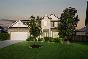 4506 Countryside View Court, Spring, TX 77388