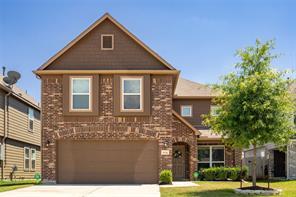 9934 Chimney Swift Lane, Conroe, TX 77385