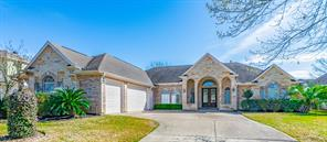 77 Bentwood Drive, Montgomery, TX 77356