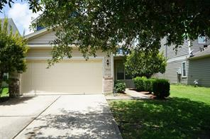 3022 Feather Green Trail, Fresno, TX 77545