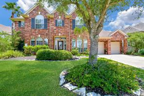 12107 Galleon Point, Pearland, TX, 77584
