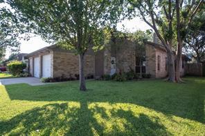 331 El Toro Lane, Webster, TX 77598