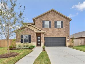 2620 Bellwick Canyon Court, Pearland, TX 77089