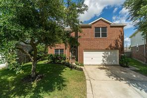 4535 Estate, Baytown, TX, 77521