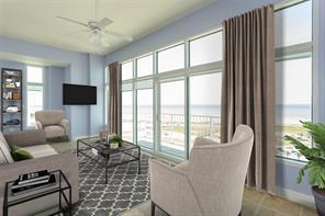 500 Seawall Boulevard #1314, Galveston, TX 77550