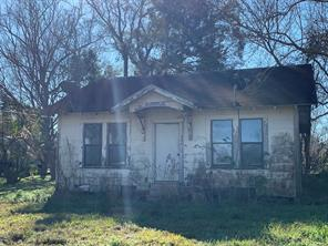 320 Martin, Ames, TX, 77575