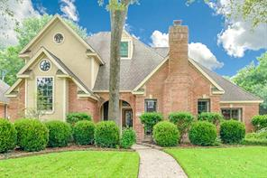 5626 Spring Lodge, Kingwood, TX, 77345