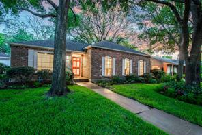10623 Piping Rock Lane, Houston, TX 77042