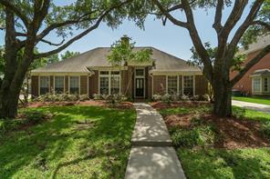 16407 Garden Path Court, Houston, TX 77059