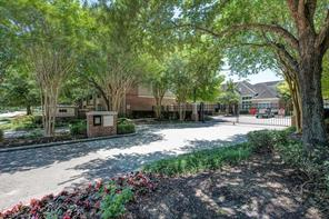 12707 Boheme Drive #415, Houston, TX 77024