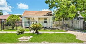 4731 Avenue H, Houston, TX, 77011
