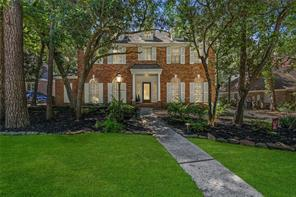 27 Outervale Place, The Woodlands, TX 77381