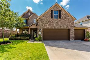 343 Blossom Terrace, Rosenberg, TX, 77469