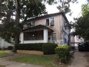 514 Woodland Street 5, Houston, TX 77009
