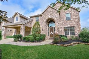 23 Chipped Sparrow Place, Spring, TX 77389