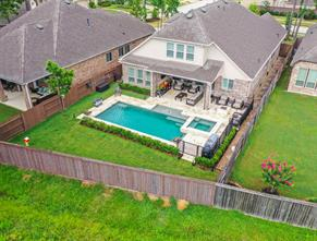 17619 Cook Forest Drive, Humble, TX 77346