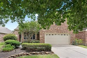 20614 Forest Canyon Court, Spring, TX 77379