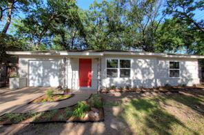 1226 Ridgeley, Houston, TX, 77055