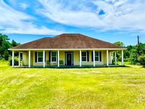 164 County Road 509, Kirbyville, TX 75956