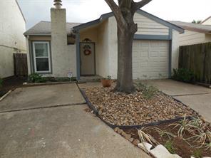 10316 Richmond Hill, Houston, TX, 77041