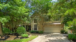 22 Bethany Bend, The Woodlands, TX, 77382