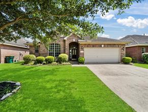 3326 Worthington, Pearland, TX, 77584