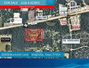 33503 Buckshot Lane, Magnolia, TX, 77354