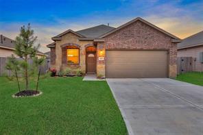 3622 Karissa Road, Conroe, TX 77306