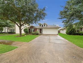7539 Pheasant Grove, Cypress, TX, 77433