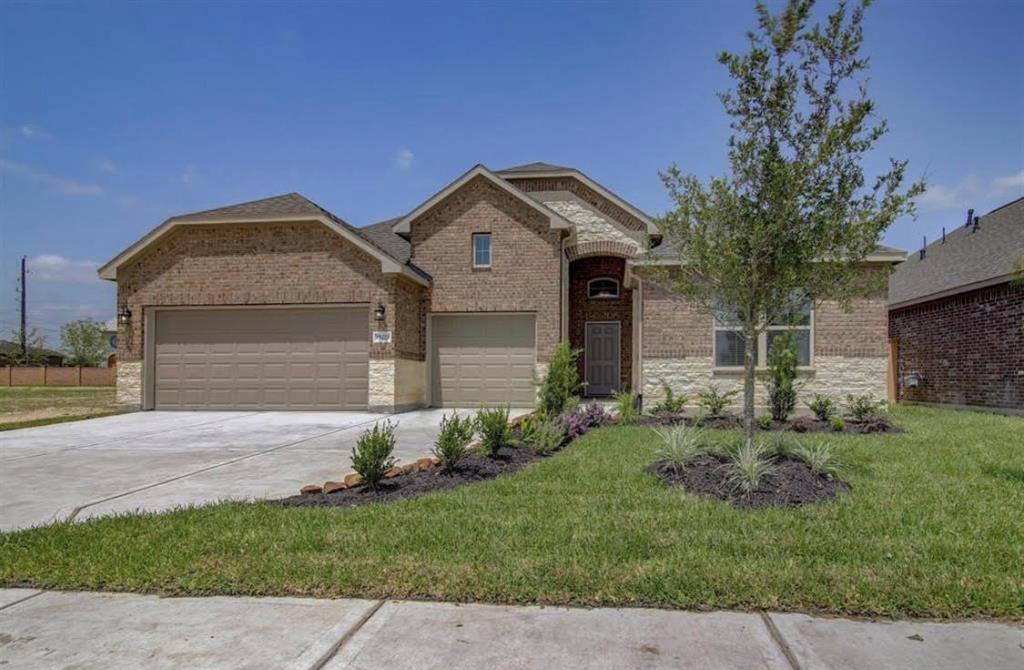2433 Sequoia Grove Drive, Iowa Colony, Texas 77583, 4 Bedrooms Bedrooms, 11 Rooms Rooms,2 BathroomsBathrooms,Single-family,For Sale,Sequoia Grove,61042489