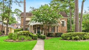 6 Scatterwood Court, The Woodlands, TX 77381