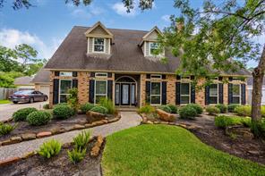 2714 Grove Manor Drive, Houston, TX 77345