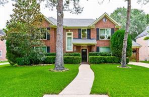 2418 Amber Springs Drive, Katy, TX 77450