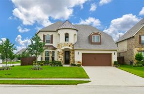 11802 Cascade Falls Lane, Pearland, TX 77584