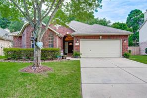 20527 Water Point, Humble, TX, 77346