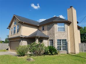 2326 Shady Pine, Conroe TX 77301