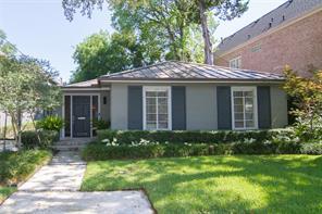 3908 Villanova, Houston, TX, 77005