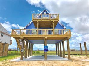 215 Sea Oats, Surfside Beach, TX 77541