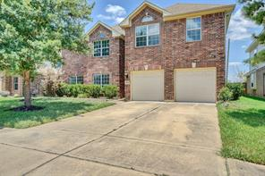 8203 Paddle Rock Lane, Rosenberg, TX 77469