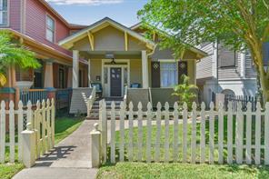1412 Winnie, Galveston, TX 77550