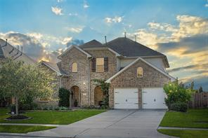 904 Dolan Springs Lane, Friendswood, TX 77546