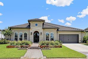 19130 W Josey Overlook Drive, Cypress, TX 77433