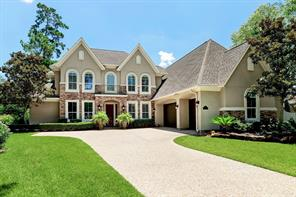 18 Silver Maple, The Woodlands, TX, 77382